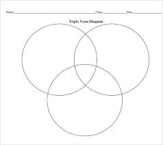 Large Printable Venn Diagram Venn Diagram To Print Rightarrow Template Database