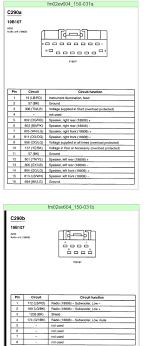 2002 ford focus zx3 radio wiring diagram diagram 2002 ford mustang radio wiring diagram 2005 ford focus radio wiring diagram photo zx5 zx3 in 2002 escape