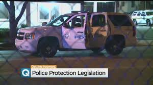 in wake of officer deaths police organization calls for hate in wake of officer deaths police organization calls for hate crime protection cbs sacramento