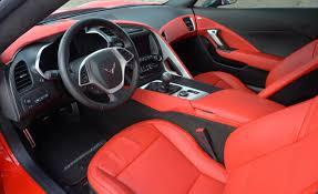 2015 corvette interior. 2015 corvette interior