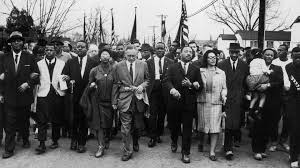 martin luther king jr and non violent demonstrations a brief the es in selma