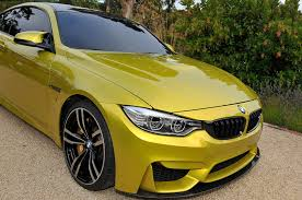 BMW M4 Concept – Welcome to Tech & ALL