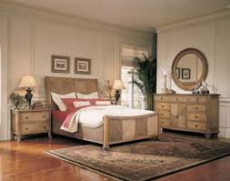 Wicker and Rattan Bedroom Furniture Braxton Culler Saw Grass