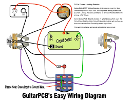 built my first pedal success telecaster guitar forum the negative leg gets ered to the 3pdt switch i use this wiring layout