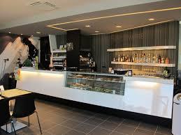 Elegant Cafe Interior Design Modern Coffee Shop Interior Design And Bar  Furniture
