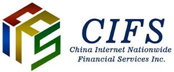 China Internet Nationwide Fncl Srvcs Stock Price Forecast