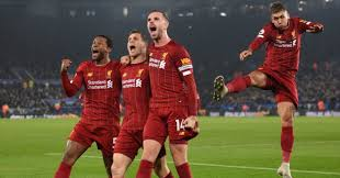 You are on page where you can compare teams leicester vs liverpool before start the match. Liverpool Take Another Significant Step Towards Title With Big Win At Leicester