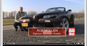 prowler car articles Plymouth Prowler Wiring Diagrams autoweek video the rock drives a chrysler prowler! Positive Ground Plymouth Wiring-Diagram