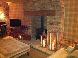 Barn conversion Interior Design Yorkshire