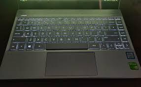 How To Turn On Keyboard Light On Hp The Hp Envy 13 Review A Laptop With No Special Features To