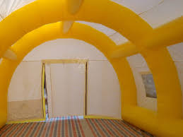 Inflatable Room Inflatable Archway Tent Outdoor Activity Inflatable Tent