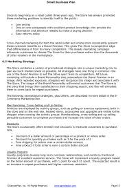 small business plan outline easy small business plan template small business plan template