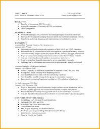7 Combination Resume Bursary Cover Letter