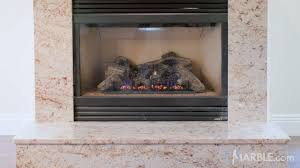 Ivory Brown Granite brown granite fireplace surround 1474 by uwakikaiketsu.us