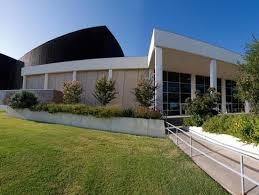 Abilene Convention Center