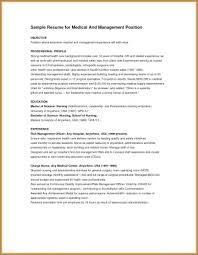 Good Resume Objectives Examples Ceciliaekici Com