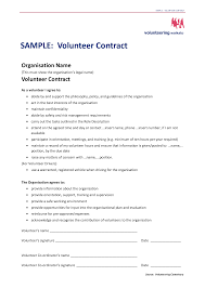 Permalink to Volunteer Contract Template – Volunteer Application Template For Nonprofit Addictionary / This volunteer confidentiality agreement template is easy to modify.