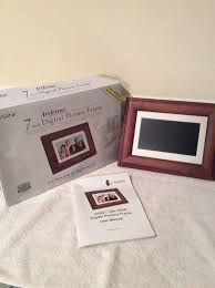 giinii digital picture frame ideas