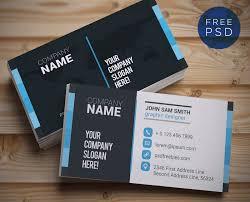 business card psd template business card psd business card psd template top 32 free psd