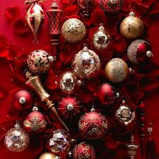 Your Christmas Tree Will Shimmer This Year When You Adorn It With Christmas Ornament Sets