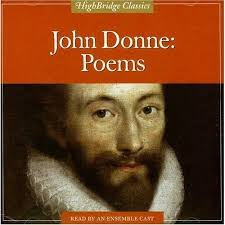 an analysis of john donne by riley h welcker