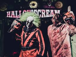 York Maze Halloween Attraction York Maze Hallowscream At Is Liveaction Scare Event With Five Separate Haunted House Attractions For Visitors To Brave There Wide Range Of Food