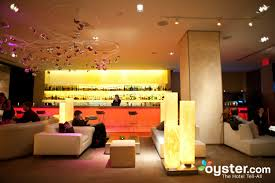 Living Room Bar Nyc Boutique Hotels In Times Square New York City W New York Times