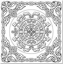 amazon celtic designs coloring book 31 stress relieving designs studio 9781441317438 peter pauper press books