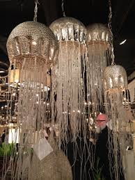 home decor trends meme hill jellyfish metal chandelier lighting pendant currey co beads modern lights lamps and interior design trend forecast chinese brown