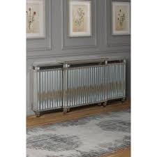 cover my furniture. Antoinette Adjustable, Mirrored Radiator Cover My Furniture F