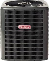 goodman 3 5 ton 16 seer. 5 ton 16 seer goodman air conditioner - ssx160591 3 e