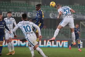 Hellas Verona 1-2 Inter Milan: Recap - Serpents of Madonnina