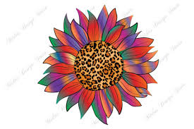 Download 122 sublimation free vectors. Sublimation Colorful Sunflower Graphic By Midasstudio Creative Fabrica