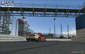 Stcc - The Game 1 - Expansion Pack for race 07 sur Steam