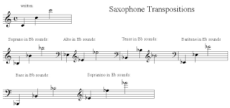 The Orchestra A Users Manual Saxophones