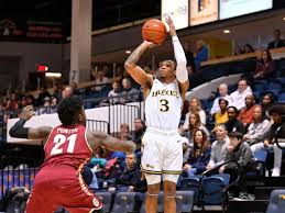 Troy Harper - 2018-19 - Men's Basketball - Drexel University Athletics