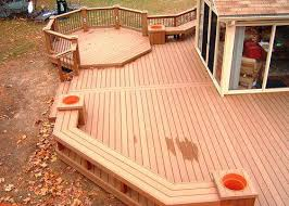 Striking Easy To Clean And Cool On Hot Summer Days Acid Wash further Natural Outdoor Deck Ideas   Home Furniture and Decor besides 2nd floor balcony decking ideas   YouTube also Best 25  Deck flooring ideas on Pinterest   Pallet decking  Pallet additionally Floor  extraordinary outdoor porch flooring Outdoor Porch Flooring likewise  moreover  together with Porch Design Ideas   Porch Flooring   Building Materials   AZEK moreover St  Louis Deck Designs with Floor Board Patterns   Deck design besides How to Lay Deck Flooring on a Concrete Patio   Laying decking besides Best 20  Deck stain colors ideas on Pinterest no signup required. on deck flooring ideas