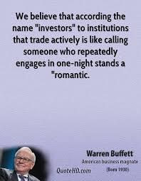 Warren Buffett Quotes Beauteous Warren Buffett Quotes QuoteHD
