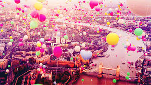 Image result for balloons gif images