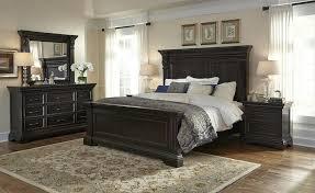 Pulaski Furniture Caldwell Bedroom