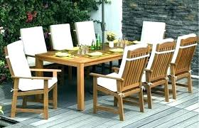 full size of wicker outdoor dining table and chairs patio with 8 cover bistro set umbrella