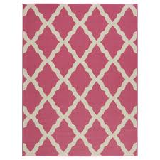 pink area rugs beautiful hot of and white rug photos home improvement pictures january carpets for bedrooms plush living room s bedroom lattice