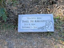 Baby Headstone Designs Baby Grave Markers By Schlitzberger And Daughters Monument Co
