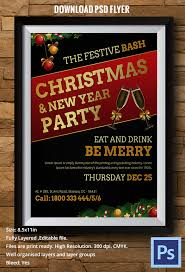celebration flyer template. 60 Christmas Flyer Templates Free PSD AI Illustrator Doc