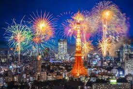 Best Places and Ways to Celebrate New Year