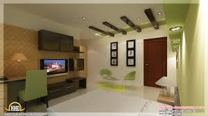 Exciting Simple Interior Design Ideas For Indian Homes Creative - Interior designing of bedroom 2