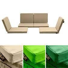 8pc rattan garden outdoor furniture