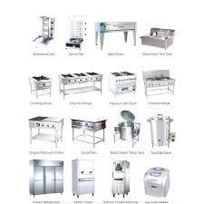 restaurant kitchen equipment list. Small Commercial Kitchen Equipment List Restaurant Designated Survivor Cast F