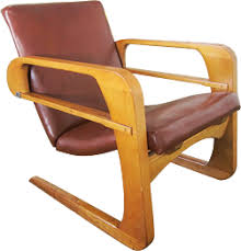 art deco furniture 1920s. karl emanual martin weber airline chair art deco furniture 1920s n