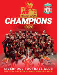 Champions: Liverpool FC: Premier League Winners 19/20 : Liverpool FC:  Amazon.de: Bücher